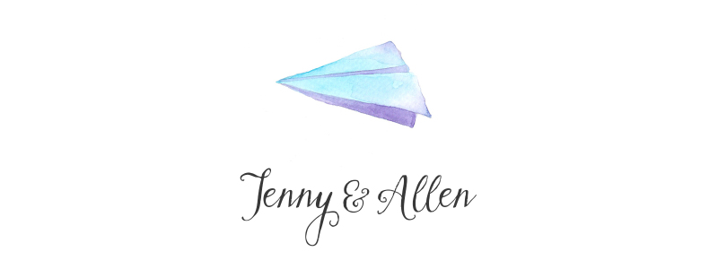 jenny and allen
